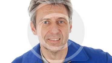 Larry Garrison